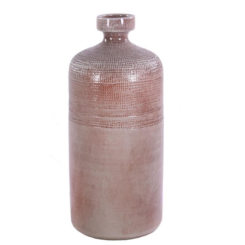 Vase poterie Michigan - Matériel fleuriste