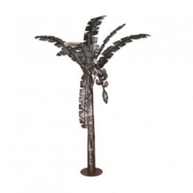 Palmier en métal Xelo