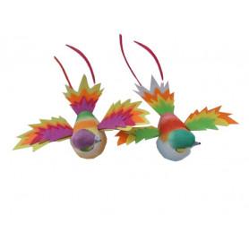 Oiseaux décoratifs Matino