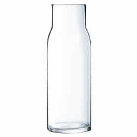Carafe en verre sans...