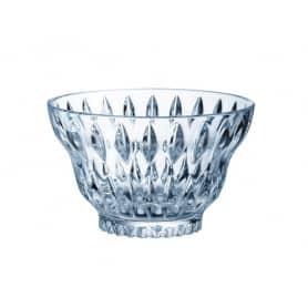 Coupe à glace en verre...