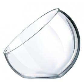 Coupe versatile en verre...
