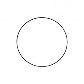 Cercle nu en métal Toufue -...