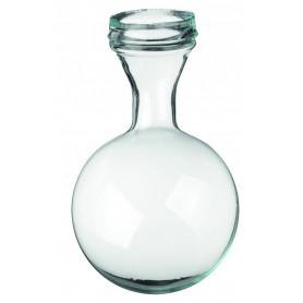 Éprouvettes rondes en verre...