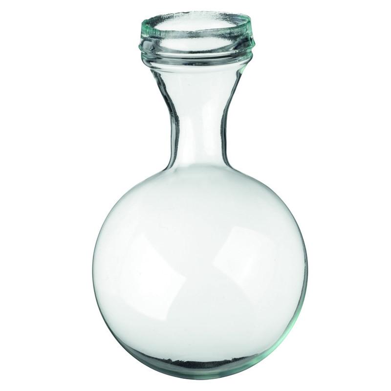 Éprouvettes rondes en verre Beny - Grossiste fleuriste