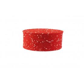 Laine confettis Rouleau 7cm x 5M - Plusieurs couleurs
