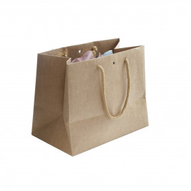 Sac luxe chic Nature Ribow - fourniture magasin