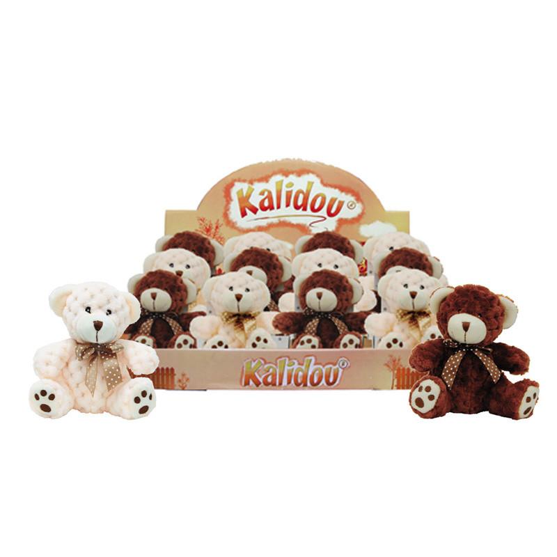Boite d'assortiment d'oursons Kalidou