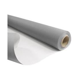 Papier kraft blanchi gris...