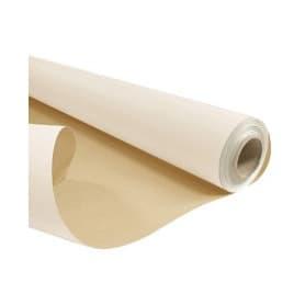 Papier kraft naturel blanc...