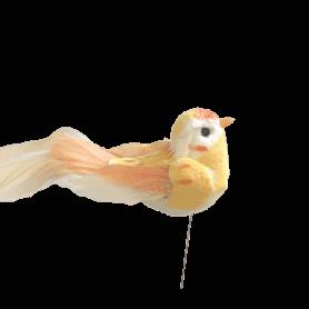 12 oiseaux sur pic Floralu