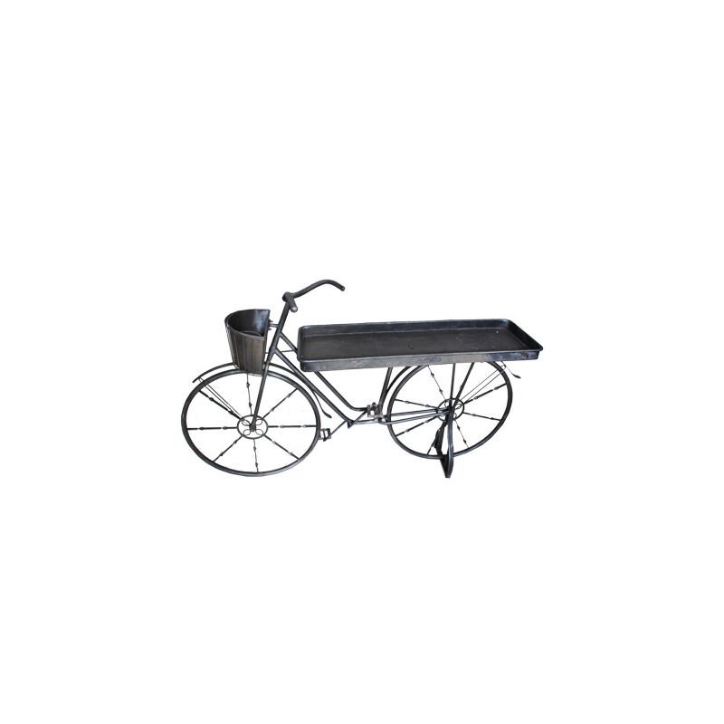 Vélo console Fernand - meuble décoration