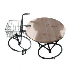 Console Vélo Maurice