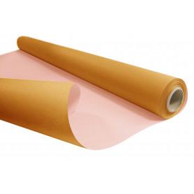 Papier kraft blanchi duo...