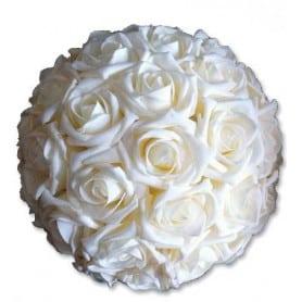 Boule de roses Elma - 3...