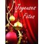 Étiquettes adhésives Joyeuses fêtes Laonie