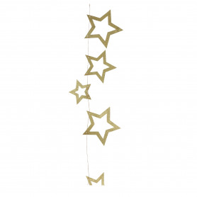 Guirlande étoiles Odilon