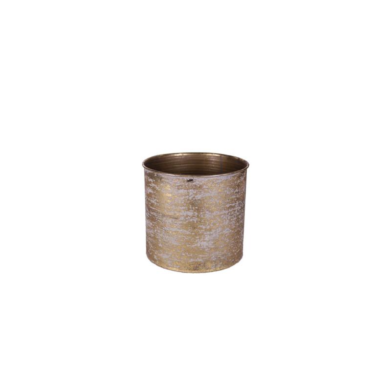 Cache pot céramique Novit - matériel fleuriste grossiste