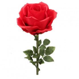 Rose géante Jane - fleurs artificielles