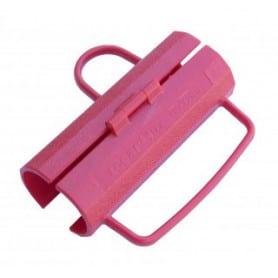 Désépineur plastique rouge...