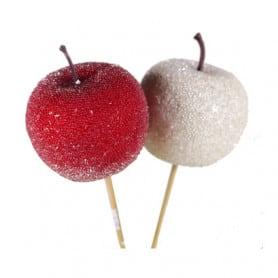 Pic noël pomme sucre Dappy
