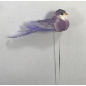 12 oiseaux à piquer Standy