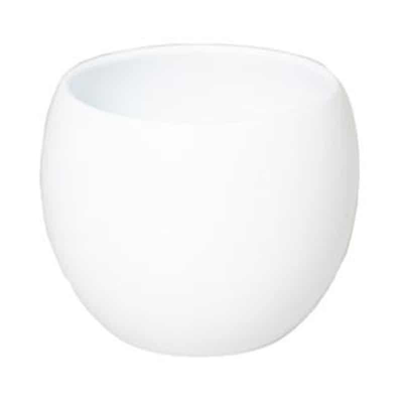 Pot rond céramique Alvaro - grossiste fleuriste