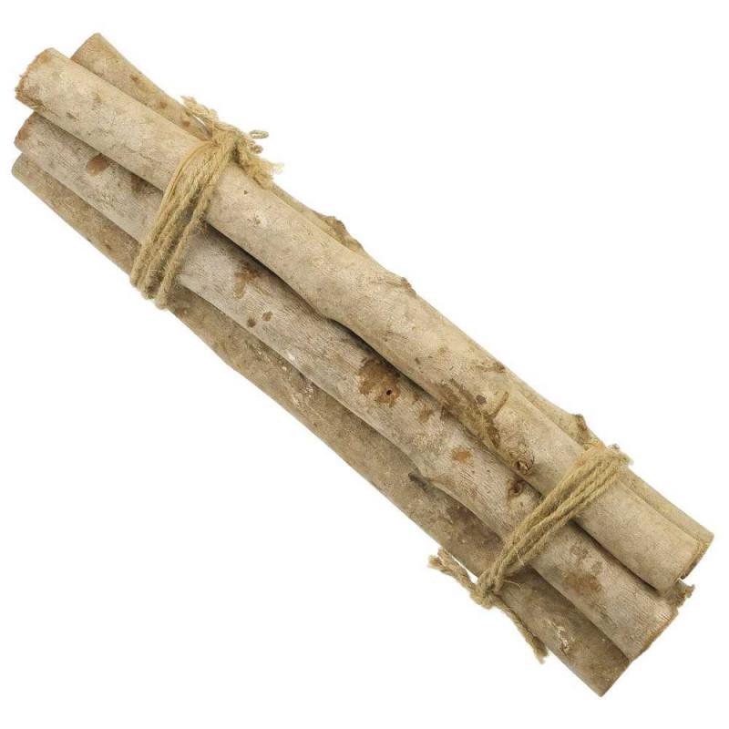 Fagot eucalyptus x 20 - décoration en bois
