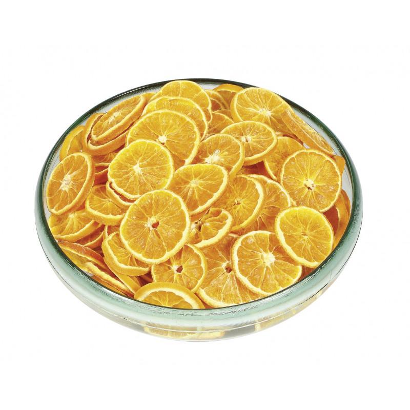 Tranches d'oranges