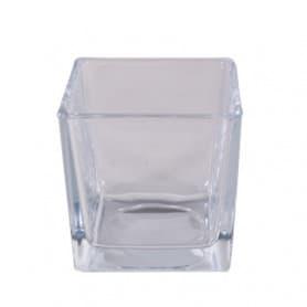Vase cube Alada