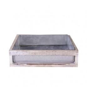 Coupe carrée bois & métal...