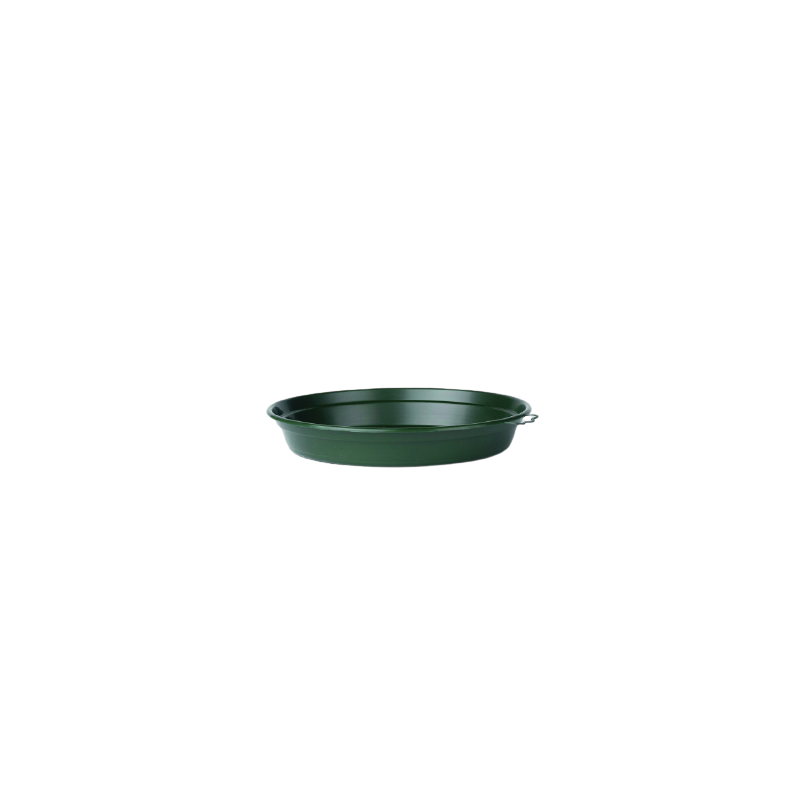 Soucoupe Verte - contenant fleuriste