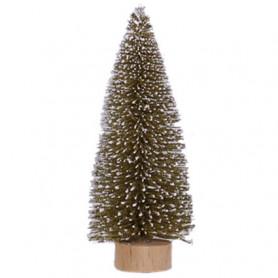 Sapin de Noël décoratif à...