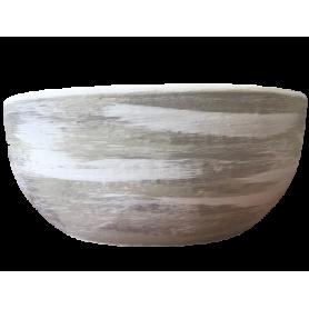 Coupe ronde en céramique...