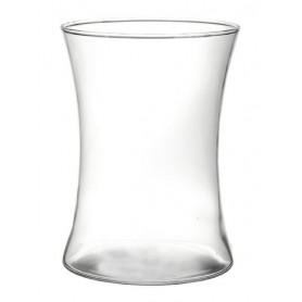 Vase Otis D. 14 x H. 19 cm - fournisseur vases en verre
