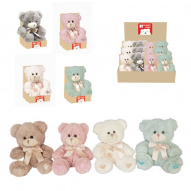 Peluches ours Assorties Tomy