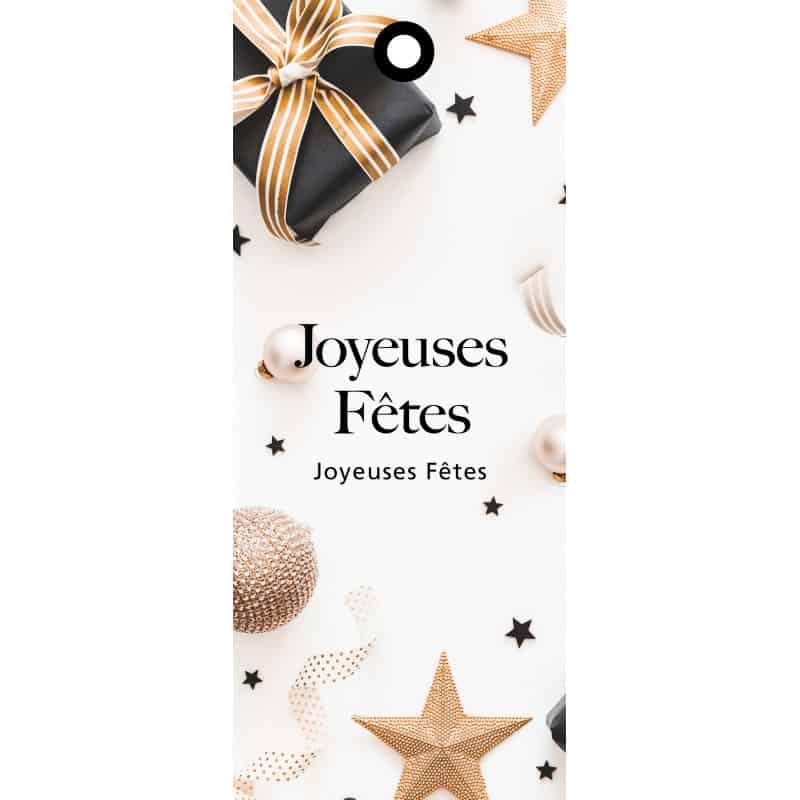 12 cartes de circonstance - Grossiste fleuriste décoration de Noël