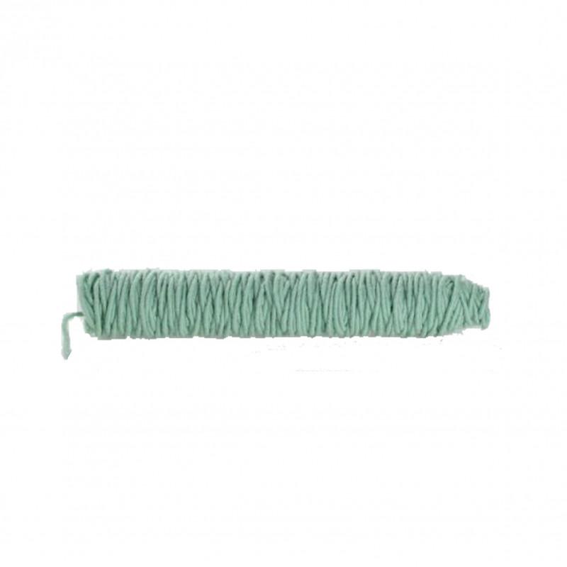 Pelote laine 5mm - 55m - Plusieurs couleurs - matériel fleuriste