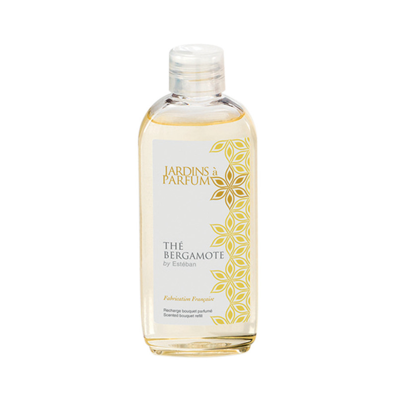 Recharge bouquet parfumé Thé bergamote