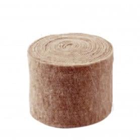 Rouleau de laine 15cm x 5m...