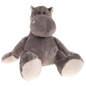 Peluche Hippopotame Diego