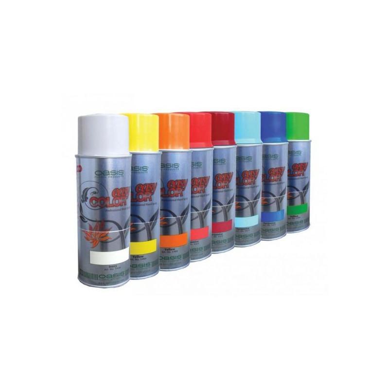Spray paillettes Oasis Easy Color - Plusieurs couleurs - grossiste fleuriste