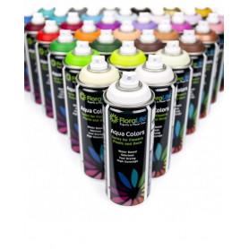OASIS® Spray aqua color -...