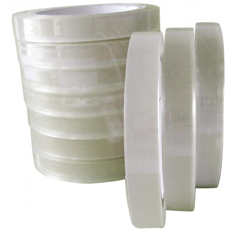 Adhésif transparent polypropylène