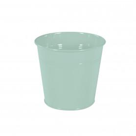Pot rond zinc Edeo D. 12 x...