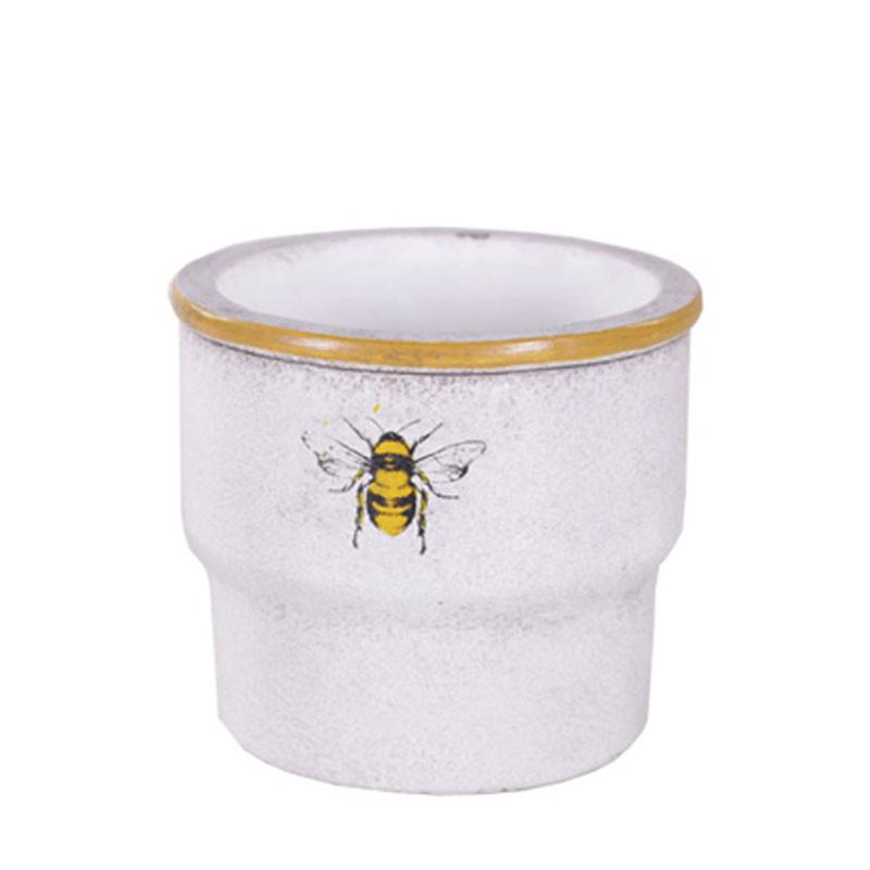Pot abeille Kita - Plusieurs tailles - décoration fleuriste