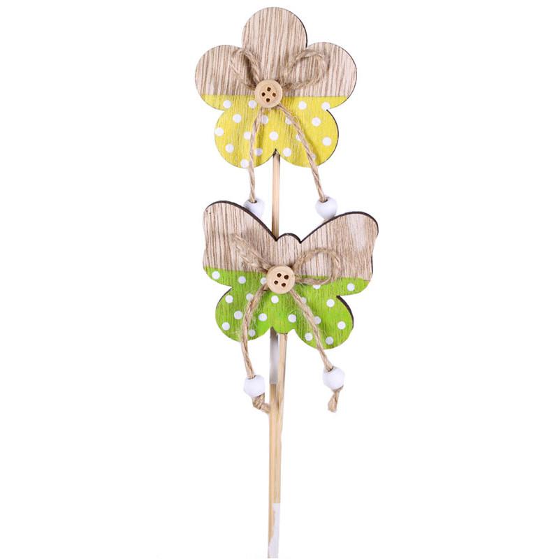 Pic printemps - Plusieurs modèles - décoration fleuriste