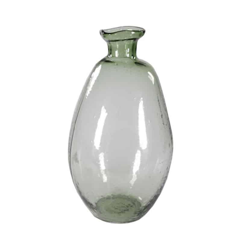 Vase forme arrondie Thaé - décoration fleuriste