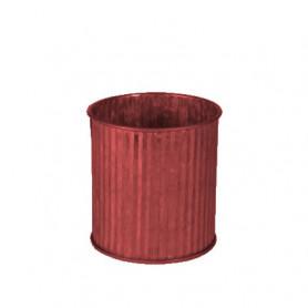 Pot cylindre Jacinthe Adas