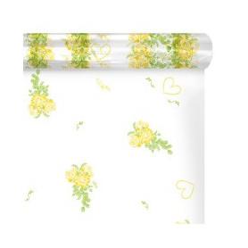 Papier polypro imprimé - Fête des mamies décoration grands-mères